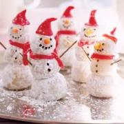 Desserts For Diabetics — Christmas Desserts