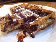 Bayshore Chocolate Waffles