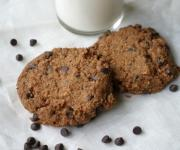 Healthy & Delicious Almond Meal Cookies!