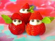 Strawberry Elves