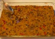 Fast, Fabulous and Flavorful Wild Rice Bake