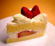 Old-Fashionied Shortcake