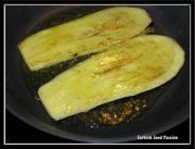 Fried eggplants - soft and deliciously fleshy to eat
