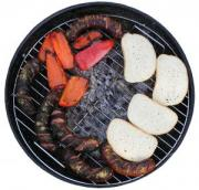 planning for neighborhood barbeque