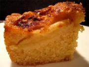 Baked Apple Sponge