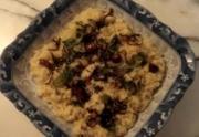 Microwave Urad Ki Dal