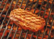 Since red meat increases gastric cancer risk, it is best to avoid it