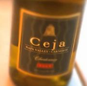 Wine with a Story at Ceja Vineyards