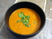 Protein Rich Flavorful Hearty Mulligatawny Soup