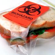US faces Food terror threat - Mass food poisoning a spoiler on the festive season