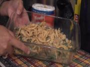 Twisted Green Bean Casserole-Holiday Series