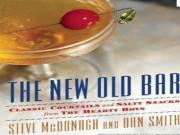 The New Old Bar Recipe Book Review