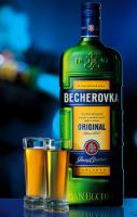 Becherovka was the original absinthe