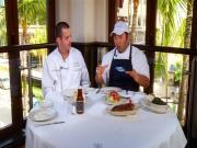 Hawaiian Grown TV - Wolfgang's Steakhouse Review