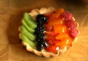 Fresh Fruit Summer Tartlets