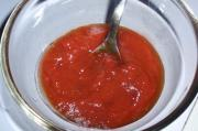 Fruit Chili Sauce