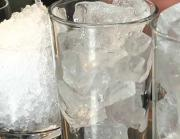 Types of Ice for Making Cocktails