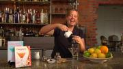 How To Make Apricot Gingerini Cocktail