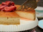 The Perfect Caramel Custard Recipe- How to Make Flan