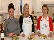Day After Thanksgiving Turkey 'Wiches - Wine Sisterhood TV