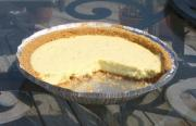 No-Bake Cheese Pie