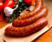 The actually healthy sausage - Whats actually beneath the casings?
