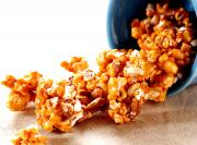 Caramel Corn Part One
