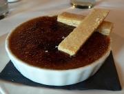 Chocolate Rum Crème