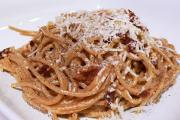 Barbecued Spaghetti