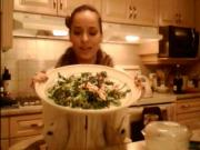 What I Say About Food: Harvest Barn Super Food Salad