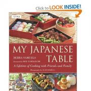 Japanese Cook Books