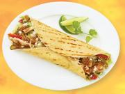 Wegmans Grilled Chicken Fajitas