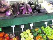 Matarazzo Farm Produce