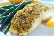 Tips to bake fish - complete low fat food.