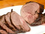 Northwest Leg Of Lamb