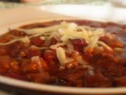Best Ever Chili