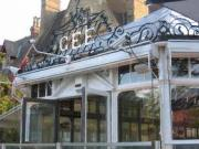 Top restaurants in Oxford for British food.