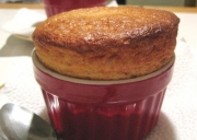 Cold Coffee Souffle