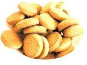 Vanilla Refrigerator Cookies