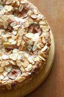Dried Apricot And Fig Tart