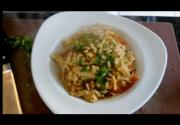 Stir Fried Chicken Pad Thai