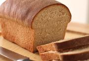 Freezer Whole Wheat Bread