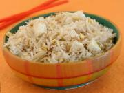 5 Spice Fried Rice by Tarla Dalal