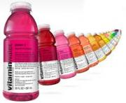 Benefits of Vitamin water