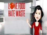 Environmental Impact of Food Waste