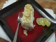 Baked Fish with Feta Cheese
