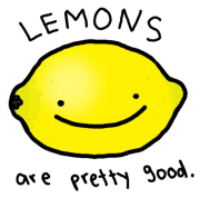 Most popular lemon quotes