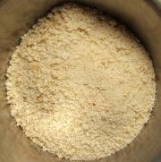 Cinnamon Butter Crumbs