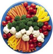 Alkaline Diet Menu-Foods Rich In Alkaline