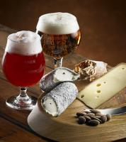 Top 5 Vermont Cheese and beer pairing.